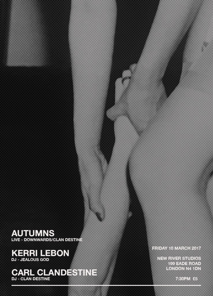 Autumns 10 March 2017